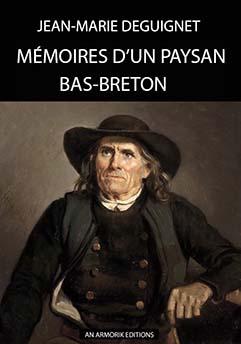 344Memoires d'un344 Paysan Bas-Breton - Jean-Marie Deguignet